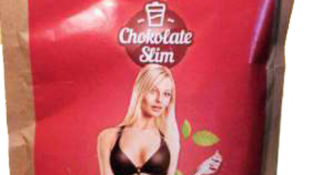 Chocolate Slim – O Altfel de Ciocolată. Te Ajută Să Slăbești