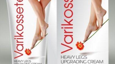 Varikosette – Picioare Fără Varice. Chiar Dă Rezultate?