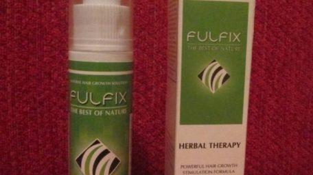 FulFix: Stopeaza Caderea Parului???!