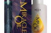 Mega Hair – Ulei Pentru Caderea Parului