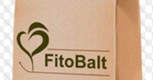 Antiparazitar Fitobalt