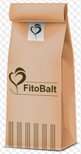 Fitobalt Ceai Antiparazitar