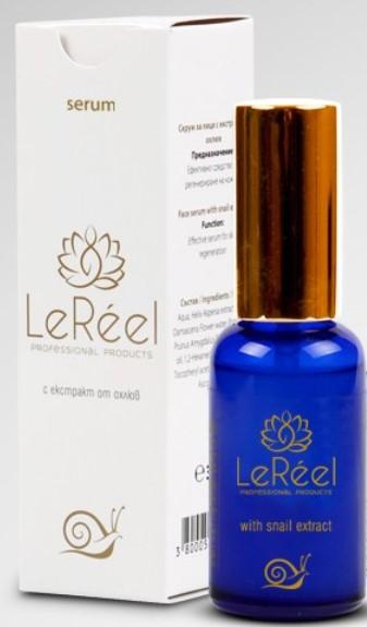 LeReel - serantiaging