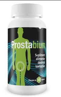 Prostabium capsule