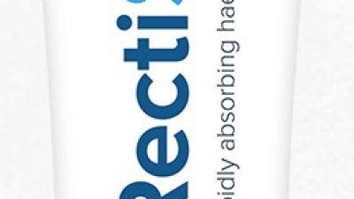 RectiStop – Crema pentru tratarea hemoroizilor
