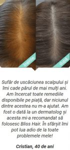 Bliss Hair Pareri și Comentarii