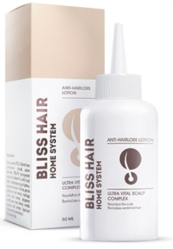bliss hair cu reducere