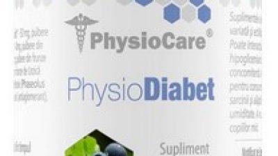 PhysioDiabet – scade glicemia?