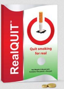 Real Quit Pachet