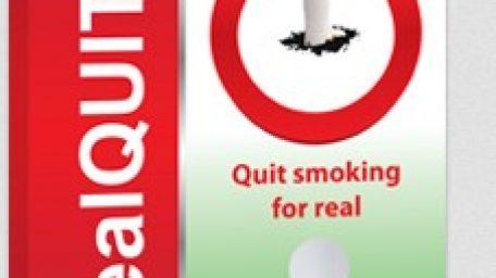 Real Quit – stopeaza fumatul