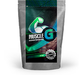Muscle G Romania