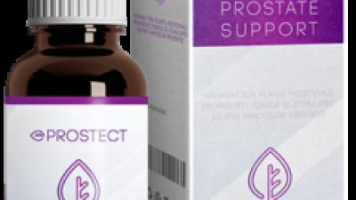 Prostect – un tratament eficace pentru afectiunile prostatei