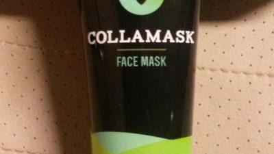 Crema Collamask – contine parabeni?