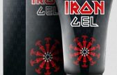 Recenzie Iron Gel:  cât de sigur și eficient este acest produs?
