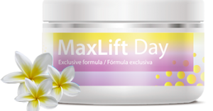 Max Lift – o crema antirid eficace
