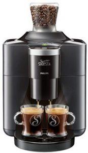 Sarista Philips espressor automat