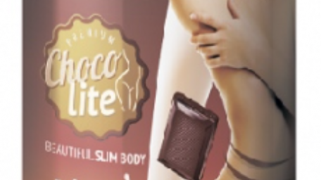 ChocoLite – shakeul de ciocolata care va tonifica corpul  ♥