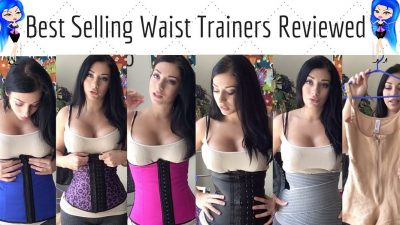 "Review Waist Trainer: ""cum am pierdut 13 cm in doar doua luni"""