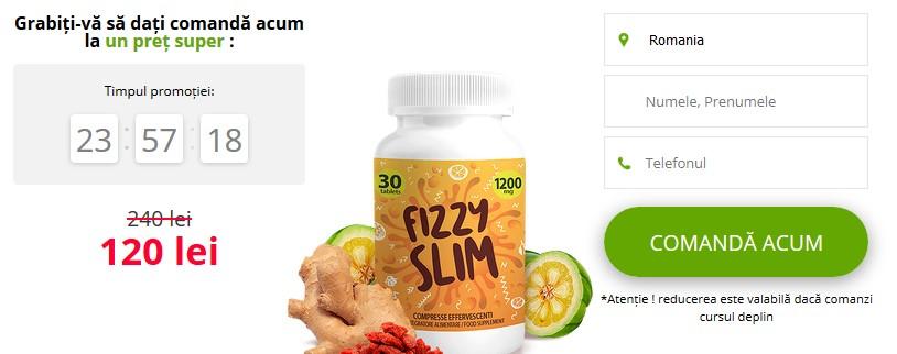 Fizzy Slim Comanda Online