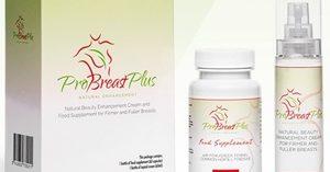 ProBreast Plus: un ajutor natural pentru stimularea frumusetii femeilor