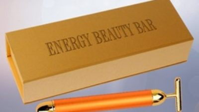 Energy Beauty Bar – pentru un ten perfect