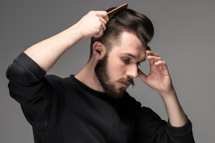Hairise Spray Rezultate