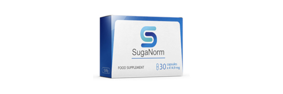 Suganorm Capsule Diabet