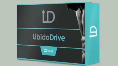 Libido Drive – mareste potenta si erectia?