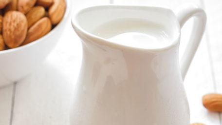 Lapte de origine animala sau vegetala?