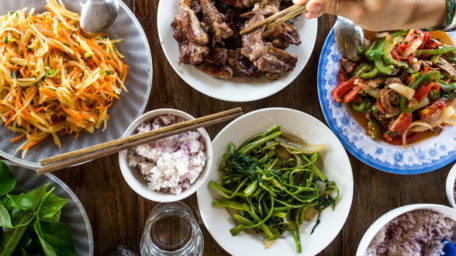 Respectati cele 4 principii de baza ale unei alimentatii sanatoase