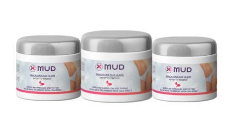 X-Mud – elimină celulita și vergeturile?!