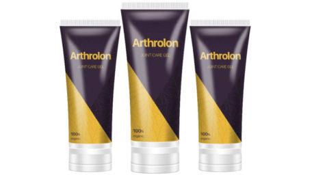 Arthrolon – gel pentru îngrijirea articulațiilor