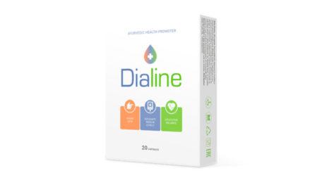 Dialine – îmbunătățește viața diabeticilor
