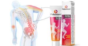 Flekosteel – soluție naturală pentru problemele articulare?!