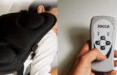 Back Massager – masează spatele și detensionează musculatura