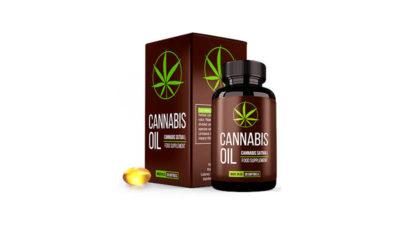 Cannabis Oil – redă sănătatea articulațiilor în 28 de zile?!