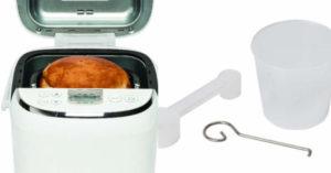 Make 'n' Bake – aparat de copt pâine
