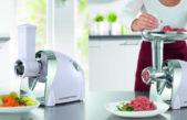 Mincing Machine – mașină de tocat carne cu motor puternic