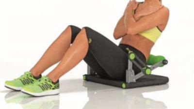 Swing Maxx Basic – aparat multifuncțional pentru antrenarea musculaturii