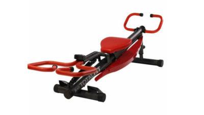 Total Fit – aparat de fitness cu piston hidraulic