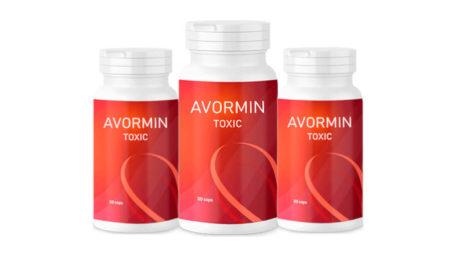 Avormin – tratament pentru hipertensiune arterială