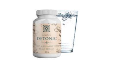 Detonic Slim – combate greutatea excesivă?
