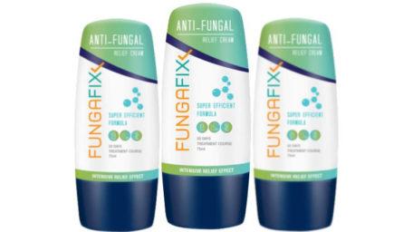 FungaFix – te scapă definitiv de ciuperca unghiei?!