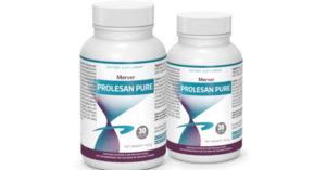 Prolesan Pure – accelerează metabolismul și arde rapid grăsimea