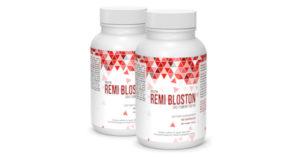 Remi Bloston – supliment pentru îmbunătățirea circulației sangvine