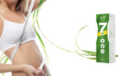 7-Slim – abdomen plat în doar 21 de zile