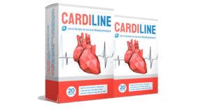 CardiLine – ține sub control hipertensiunea arterială