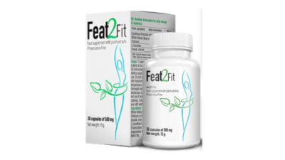 Feat2Fit – poți să pierzi 30 de kilograme în 4 luni?!