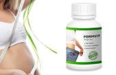 FormVit – detoxifică organismul și elimina excesul de grăsime