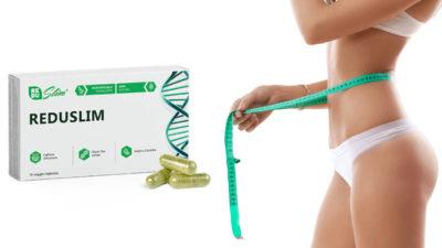 Reduslim – scapi de kilogramele suplimentare și te simți mai bine